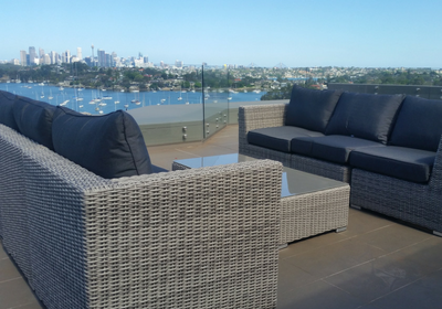 Outdoor furniture melbourne sydney newcastle erina for Outdoor furniture europe