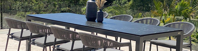Danli Table Collection