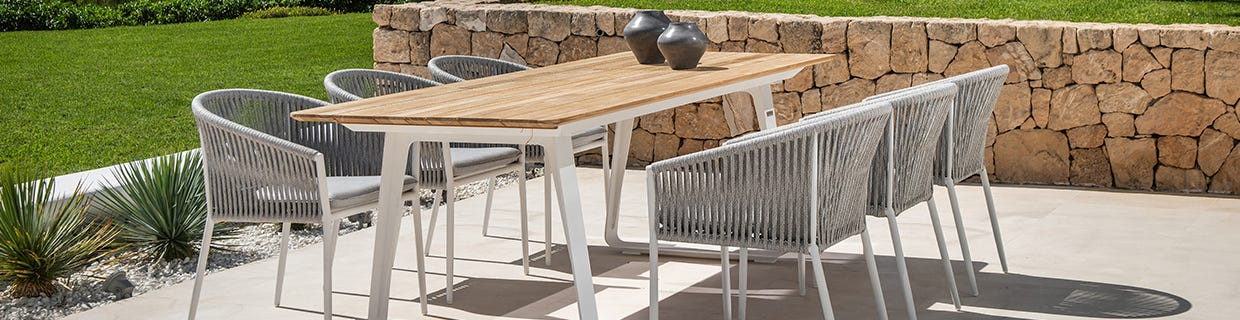 Elko Table Collection