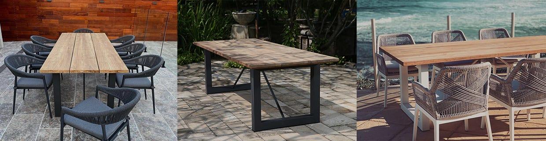 Laguna Table Collection