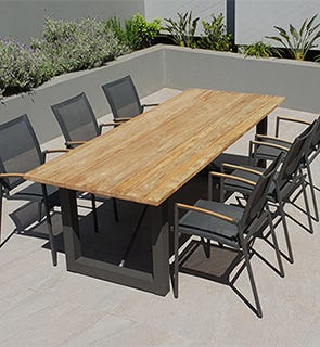 Cool Buy Outdoor Dining Sets Online Outdoor Elegance Download Free Architecture Designs Itiscsunscenecom