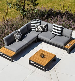 Buy Outdoor Lounges Online Outdoor Elegance