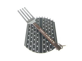 "Grillgrate - 14.5"" Kamado & Kettle grill set"