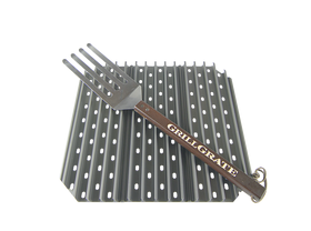 "Grillgrate - 18"" Kamado & Kettle grill set"