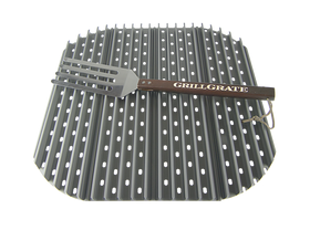 "Grillgrate - 24"" Kamado & Kettle grill set"