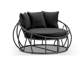 Antilles Round Daybed