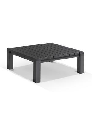 Adele Outdoor Aluminium Coffee Table