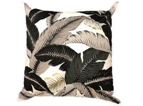 Aloha Palm Outdoor Cushion -60 x 60