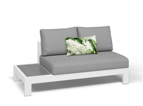 Aspen Platform RH 2 Seater Sofa