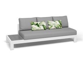 Aspen Platform RH 3 Seater Sofa