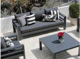 Aspen Outdoor 3 Seater Sofa