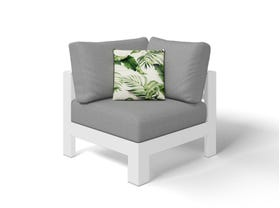 Aspen Outdoor Corner Sofa