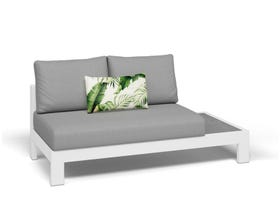Aspen Platform LH 2 Seater Sofa
