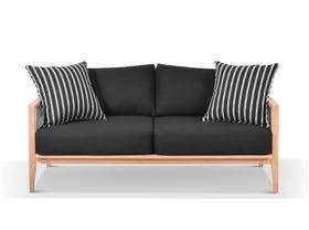 Atoll Outdoor 2 Seater Sofa