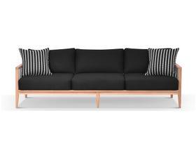 Atoll Outdoor 3 Seater Sofa