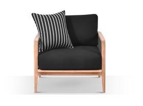 Atoll Outdoor Single Sofa