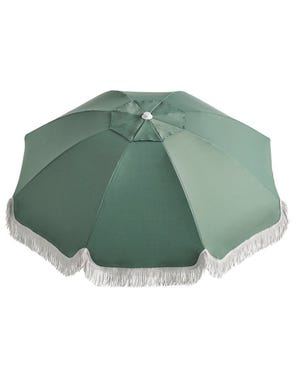 Beach Umbrella -Sage