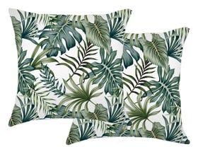 Boracay 60cm Outdoor Cushions 2 Pack