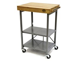 Bradley Smoker Cart