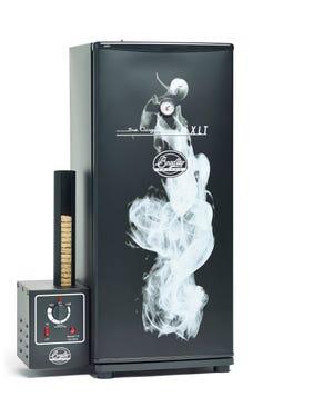 Bradley Original XLT Smoker 6 Rack Smoker 240 Volt