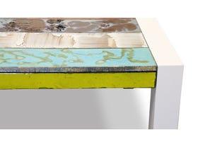 Brando Puccini Lava Stone Dining Table - 220 x 110