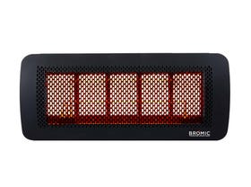 Bromic Tungsten 500 LPG Gas Heater