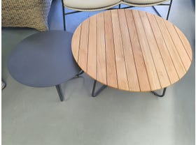 FLOOR MODEL- Buru 2pc Coffee Table Set