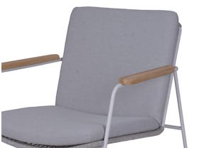Buru Outdoor Rope Single Sofa