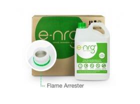 e-NRG Bioethanol Fuel -40 Litres