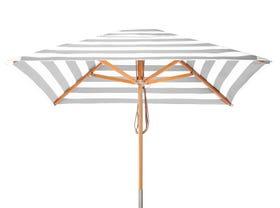 Sundial Umbrella 2m- Cadet