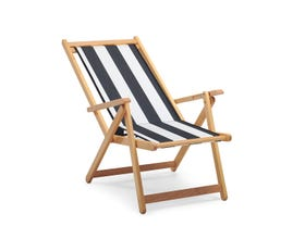 Monte Deck Chair -Chaplin