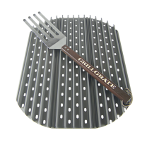 "Grillgrate - Set for Weber 22.5"" Kettle Grill"
