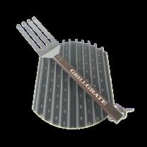 "Grillgrate - 14.5"" Kamado & Kettle grill set"