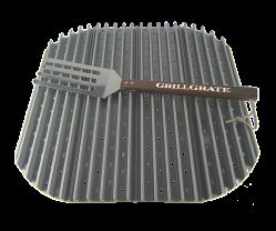 "Grillgrate - 24"" Kamado & Kettle grill set"
