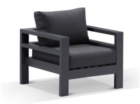 Aspen Outdoor Arm Sofa