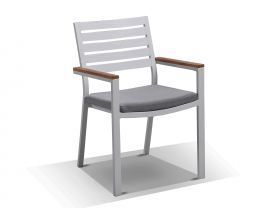 Astra Outdoor Dining Chair