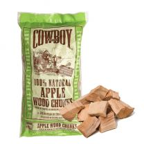 Hark - Cowboy Apple Wood Chunks