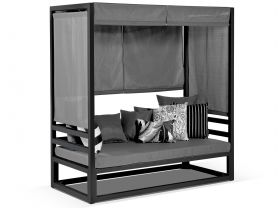 Martinet Aluminium Canopy Daybed
