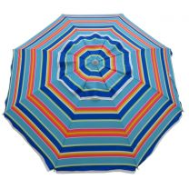 Daytripper Beach Umbrella - Royal Retro -MELB ONLY