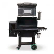 Green Mountain Grills-Prime Daniel Boone with Wi-Fi
