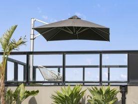 Eclipse 3m Square Umbrella