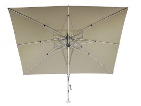 Eclipse 3 x 4m Rectangle Cantilever Outdoor Umbrella