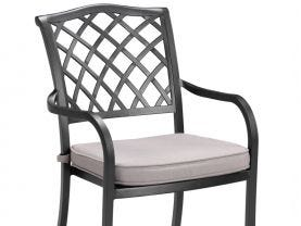 Florentine Outdoor Dining Chair