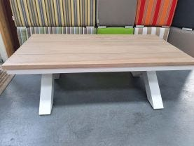 Fox Outdoor Teak Coffee Table