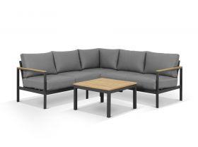 Corfu 5 Seater Outdoor Lounge