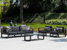Reno 4pc Outdoor Lounge