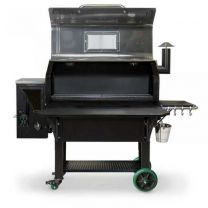 Green Mountain Grills-Prime Jim Bowie Smoker with Wi-Fi
