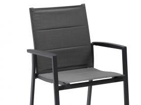 Latina Outdoor Dining Chair
