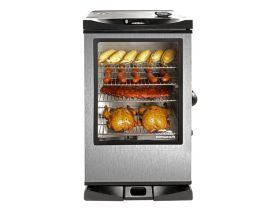 Masterbuilt Sportsman Elite Smoker 30""