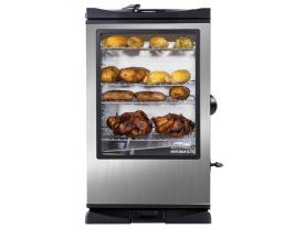 Masterbuilt Sportsman Elite Smoker 40""